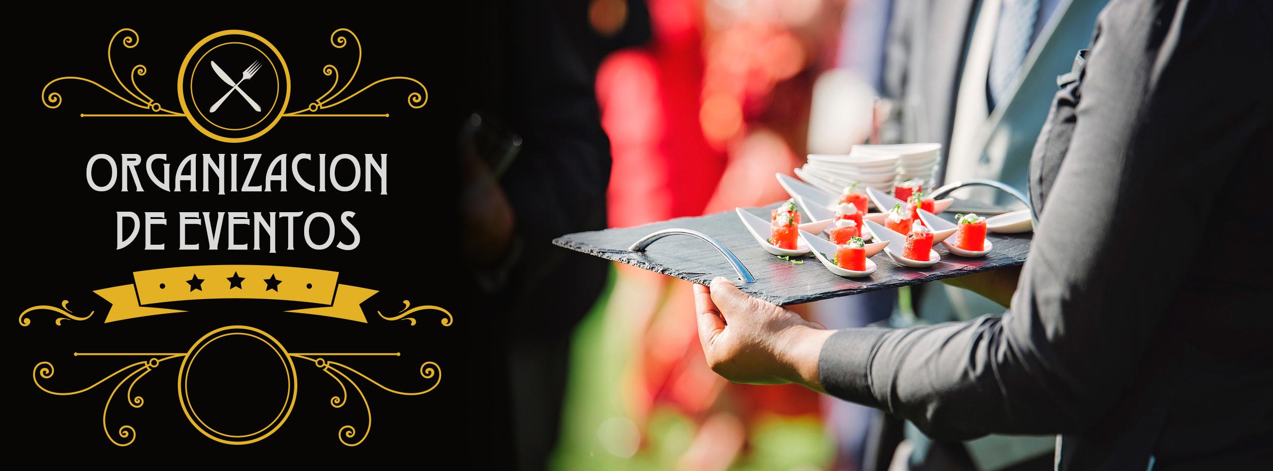 Eventos gourmet para empresas en zaragoza
