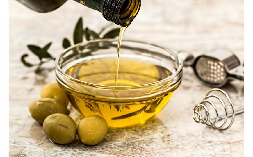 Clases o tipos de aceites
